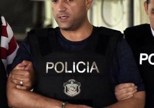 Panamá extraditará en enero a exgobernador Borge