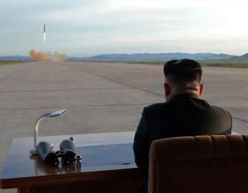 ¿Corea del Norte se prepara para lanzar otro satélite?
