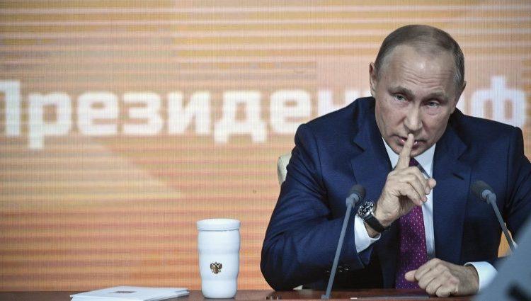 Rusia abre camino a la reelección de Putin