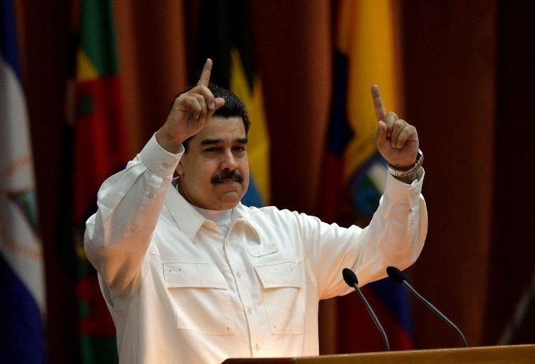 """El """"""""Petro"""""""" tendrá el valor de un barril de petróleo: Maduro"""