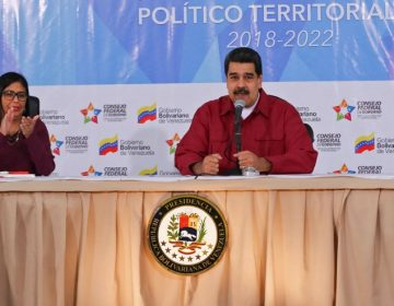 Choque entre Venezuela y Canadá lleva a expulsiones diplomáticas