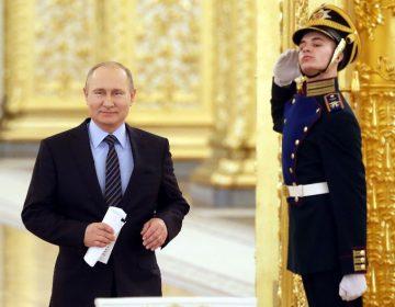 """Gobierno ruso defiende """"legitimidad"""" de las próximas elecciones"""
