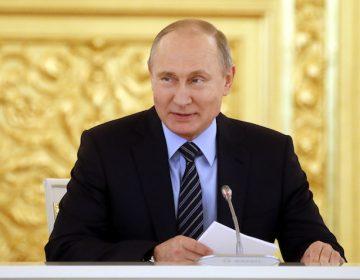 """Putin califica de """"agresiva"""" la estrategia de defensa de EE.UU."""