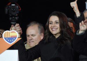 Cataluña: Ciudadanos gana las elecciones pero independentistas conserva mayoría