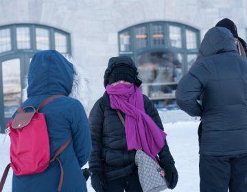 Frío extremo se instala en Canadá y multiplican las advertencias