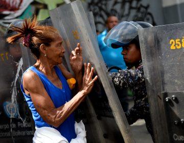 """""""La revolución del pernil de cerdo"""" toma las calles de Venezuela"""