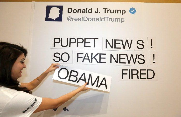 ¿Cuántas horas ha dedicado Trump a Twitter?