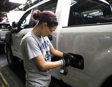 Ford pide perdón por acoso sexual en sus plantas