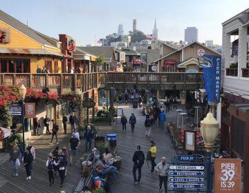 Exmarine planeaba ataque navideño en San Francisco
