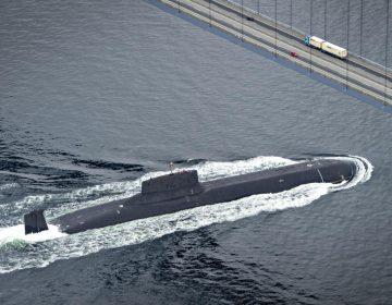 La OTAN advierte sobre actividad submarina de Rusia