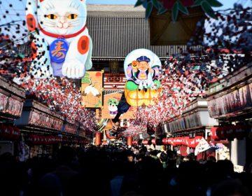 ¿Cuándo es el Año Nuevo chino? ¿Cómo se celebra?