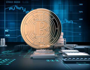 La caída del bitcoin genera dudas