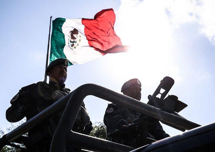 EPN pide a la SCJN determinar constitucionalidad de Ley de Seguridad