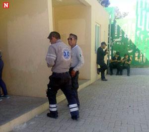 Acusan a rescatistas de usar colectas para comprar boletos de futbol vía redes