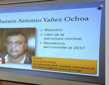Mexicano se fuga de prisión en Guatemala con documento falso