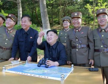 EE.UU. sanciona a dos funcionarios norcoreanos por desarrollo de armas