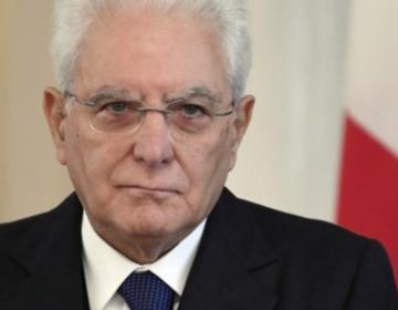 Presidente italiano disuelve el Parlamento previo a elecciones
