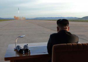 Corea del Norte busca cargar con ántrax sus misiles