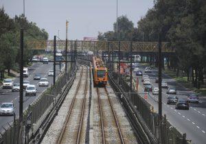 El hundimiento de la CDMX afecta a su sistema de Metro