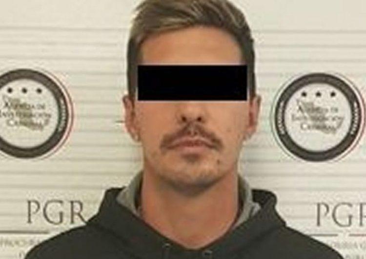 Detienen en México a jugador argentino acusado de abuso sexual