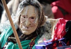 10 extrañas tradiciones navideñas celebradas en todo el mundo