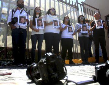 Matan a presunto asesino de reportera Miroslava Breach