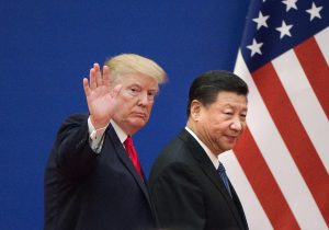 ¿Trump estaría preparado si China invadiera Corea del Norte?