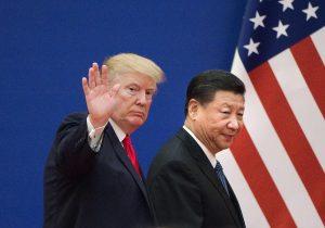 ¿Trump estaría preparado si China invadiera Corea del Norte?