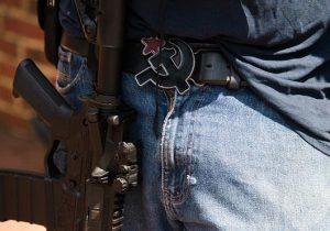 ¿Qué es Redneck Revolt?