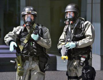 ¿Corea del Norte vacuna a sus soldados contra el ántrax?