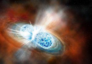 Cómo los astrónomos podrían cambiar la física en 2018