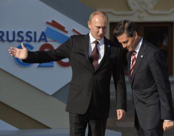¿Rusia pretende intervenir en las elecciones de México?
