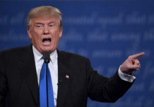Países de mierda y bad hombres: las veces que Trump ha insultado a otros