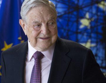 Soros, uno de los más ricos de EE.UU. se lanza contra Trump, Facebook, Google y el bitcoin