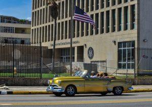 """EE.UU. admite falta de pruebas por """"ataques acústicos"""" en Cuba"""