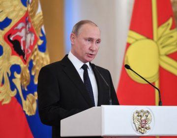 ¿Rusia utilizó la guerra en Siria para entrenar a sus fuerzas?