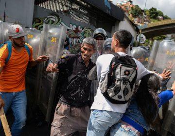 Policía mató a joven venezolana que esperaba cena de fin de Año
