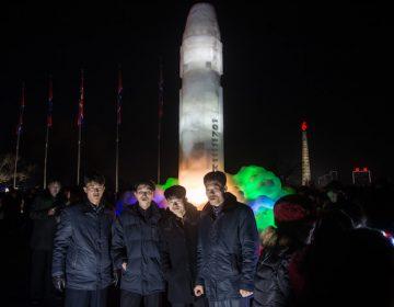 Corea del Norte podría lanzar pronto su primer misil de 2018