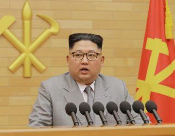 Los Juegos de Invierno reducen la tensión en Corea