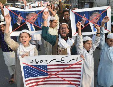 ¿Qué consecuencias tendrá Pakistán sin la asistencia de EE.UU?