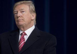 Trump dice que no es racista, pero sus escándalos sugieren otra cosa