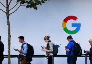 Demandan a Google por discriminación hacia hombres blancos