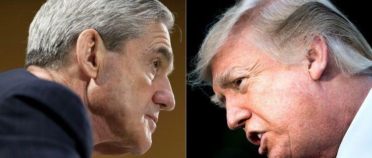 La Casa Blanca mantiene en suspenso interrogatorio a Trump