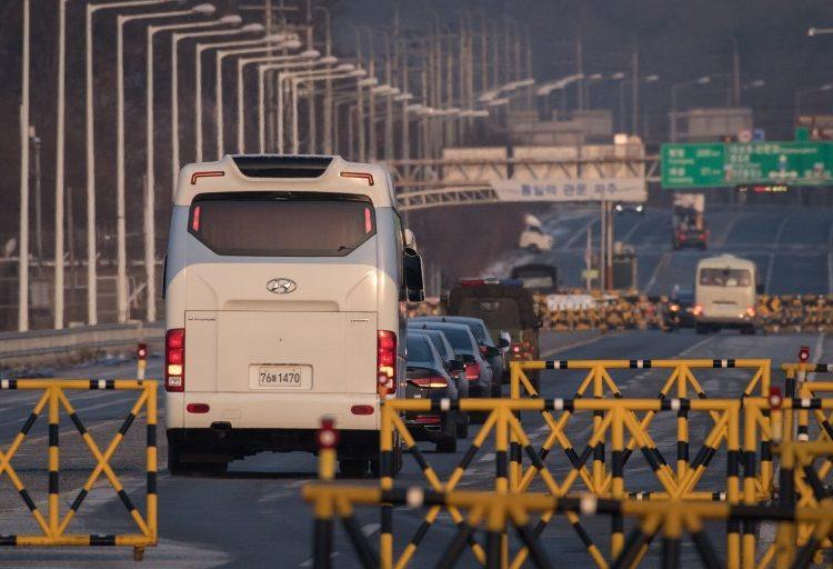 Las dos Coreas reanudan diálogo tras años de tensión