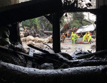 Al menos 13 muertos por inundaciones en California