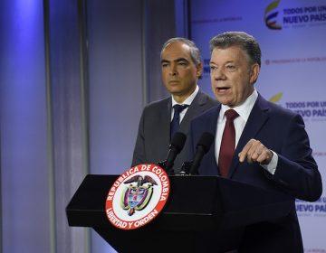 Colombia suspende diálogos con guerrilla tras ataques