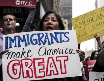 El gobierno de Trump apelará ante la Corte Suprema la reactivación del DACA
