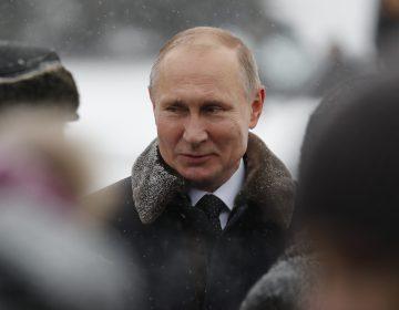 El ejército (secreto) de Putin