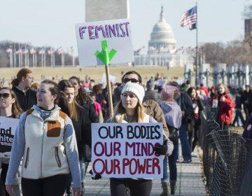 Women's March: una nueva era para el activismo político femenino (fotos y videos)