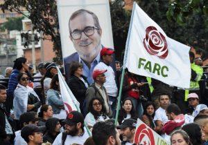 Exguerrilleros de Colombia inician campaña en busca de la presidencia